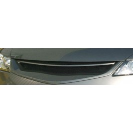 CIVIC 2006-10 SALOON M-STYLE FRONT GRILLE PLASTIC