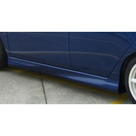 HONDA ACCORD CL7 03+ M-STYLE SIDE SKIRTS