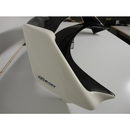 Honda Civic Fn 3dr 06