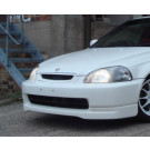 HONDA CIVIC EK 96-98 TYPE R FRONT LIP