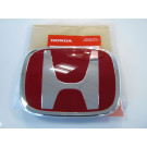 Genuine Honda Civic FN2 Front H Red Badge